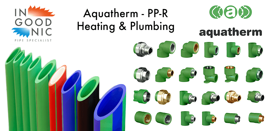Aquatherm PP-R