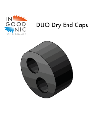 DUO Dry End Caps