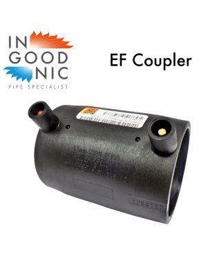 Electrofusion Couplers