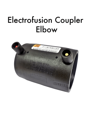 Electrofusion Couplers
