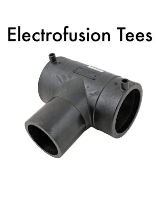 Electrofusion Tees