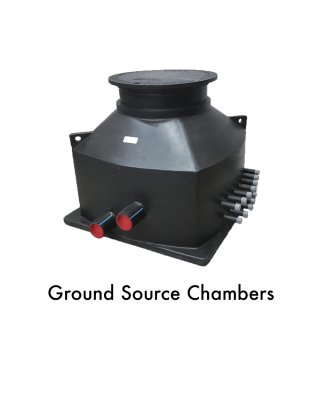 Ground source Chamber