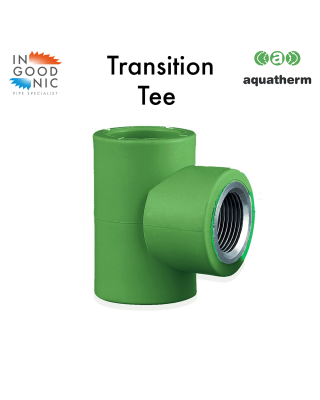 Female BSP Centre Branch Transition Tee
