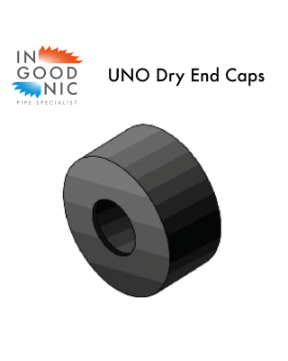 UNO Dry End Caps
