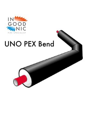 UNO PEX bend
