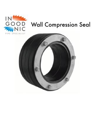 Wall Compression Seal