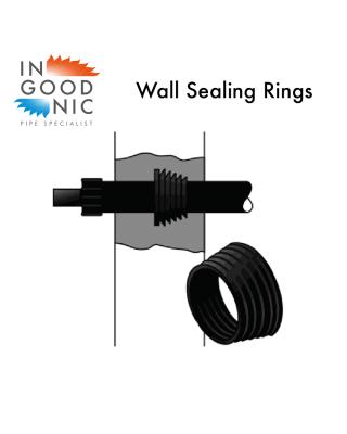 Wall Sealing Ring