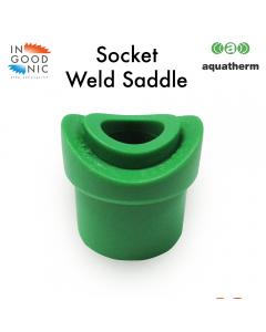 Socket Weld Saddle