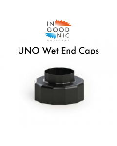 UNO HEAT SHRINK END CAPS